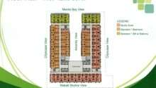 Green Residences Floor Plan