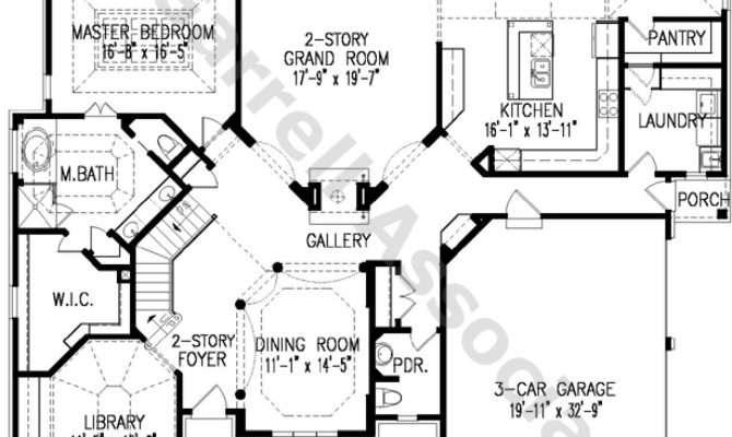Greenburgh New York Custom Architectural House Plans