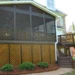Greensboro Triad Porch Deck Make Great