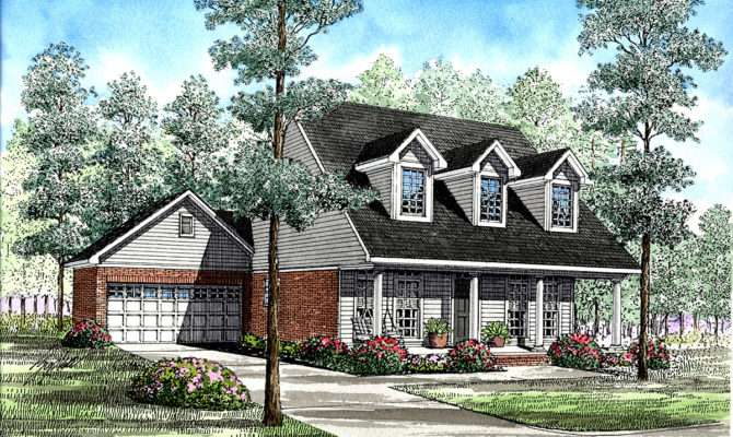Grilling Porch Architectural Designs House Plans