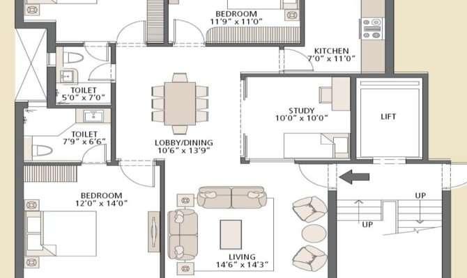 Ground Floor Bedroom Plans Homes