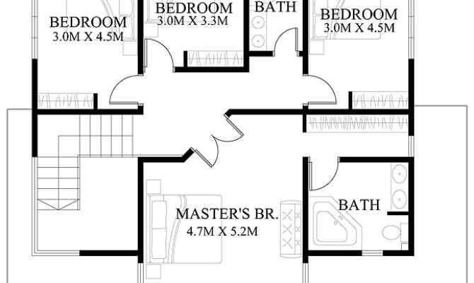 Ground Floor House Plans Perfect Design Kitchen New