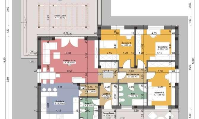 Ground Floor House Plans
