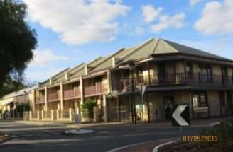 Group Story Apartments Along Twentythird Street Gawler South