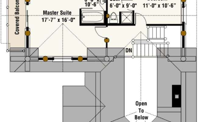 Guest House Plans South Africa Cottage