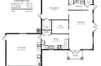 Guest Houses Tanen Homestanen Homes Tanco Custom Home Builder