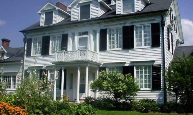Guide Richmond Homes Colonial Real Estate News