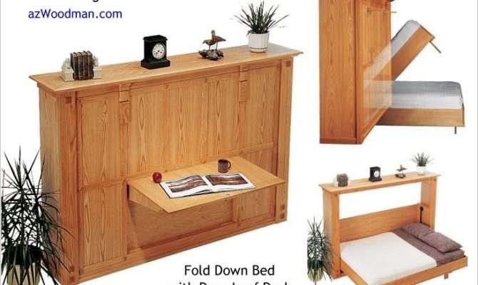 Guies Study Desk Woodworking Plans
