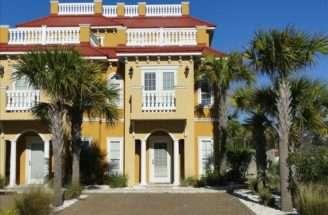 Gulf Luxury Beach Home Elevator Heated Pool Wifi Yds