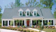 Gunnison Mill Plantation Home Plan House Plans More
