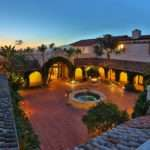 Hacienda Style Homes Sale Mission Revival