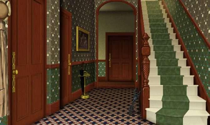 Hallway Geffrye
