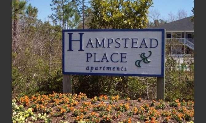 Hampstead Place Apartments Leeward Lane
