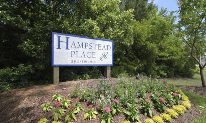 Hampstead Place Apartments