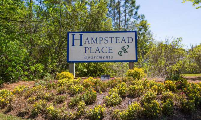 Hampstead Place Tribute Companies