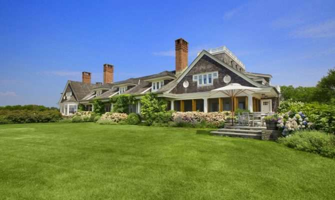 Hamptons Luxury Real Estate Market Booming Once
