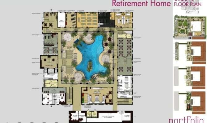 Hannah Retirement Home Fesia Prawirya Coroflot