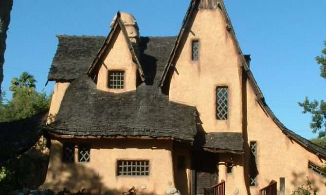 Hansel Gretel Cottage Mountain Architects Hendricks