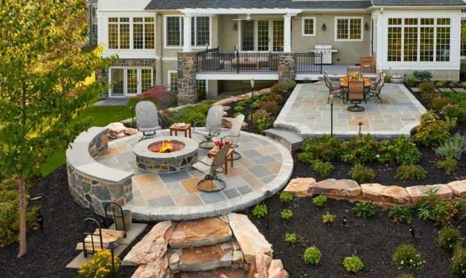 Hard Softscape Landscaping Understanding Difference May