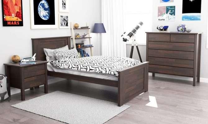 Hardwood Fantastic Single Bed Frames Sale Now