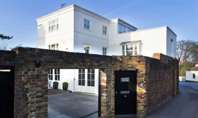 Harry Styles Party House North London