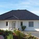 Haus Bungalow Hausbau