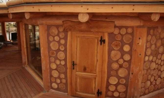 Have Ever Heard Cordwood Masonry Construction