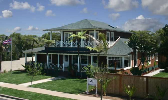 Hawaii Calls Flagg Coastal Homes