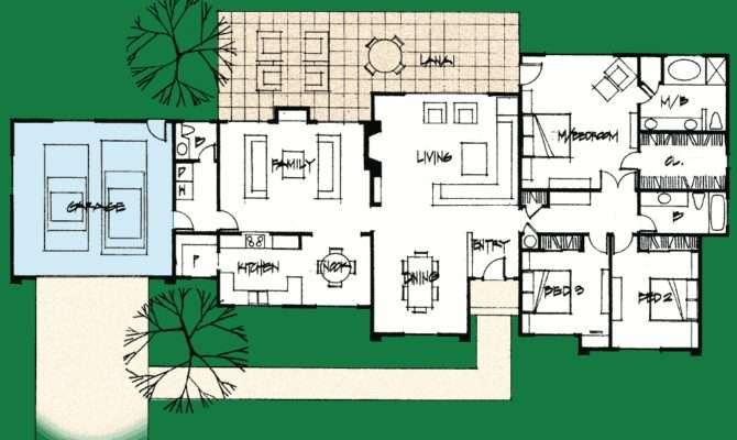 Hawaiian House Plans Smalltowndjs