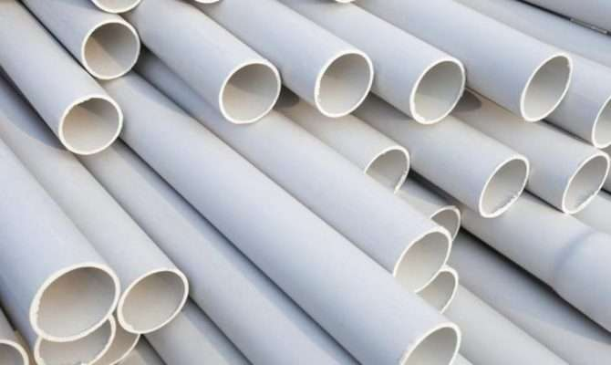 Health Risks Plastic Water Pipes Livestrong