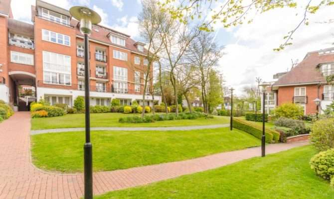 Heath Place Hampstead Bed Flat