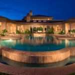 Heavenly Beautiful Luxury Mansions Swimming Pools Top