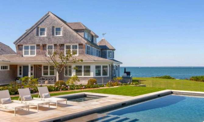 Heirloom Cottage Converted Seaside Dream Home Cape Cod
