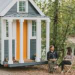 Heirloom Tiny Home House Swoon