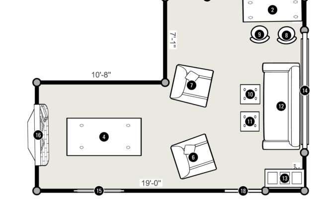 Help Again Incredible Shrinking Living Room Floor Plans