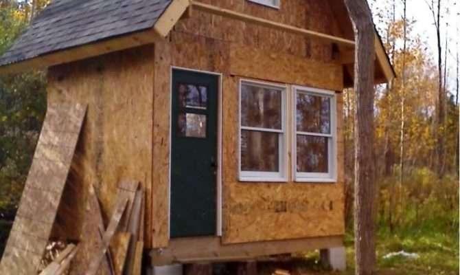 Helpful Inspiring Small Cabins Designs Cape Atlantic