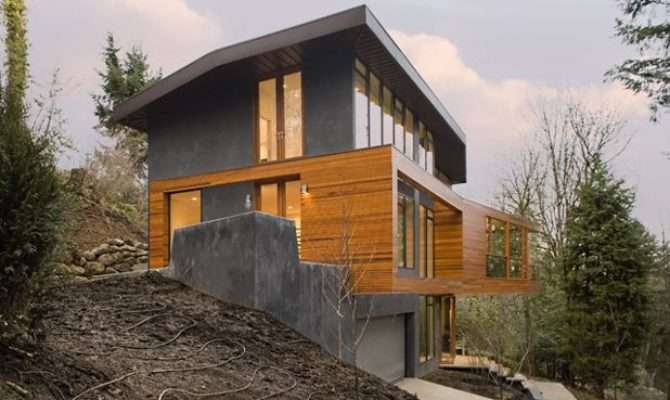 Here Build Sloping Houzz