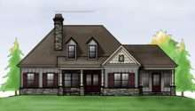 Here Home Plans Cottage Hill House Plan