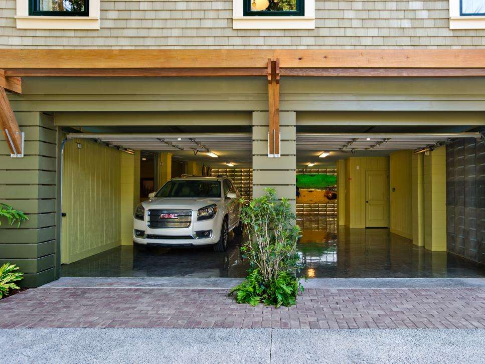 Hgtv Dream Home Garage Video