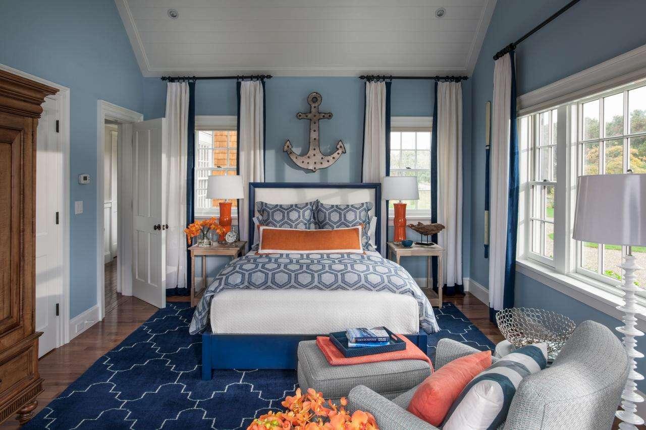 Hgtv Dream Home Guest Bedroom