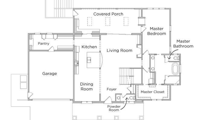 Hgtv Smart Home Floor Plans