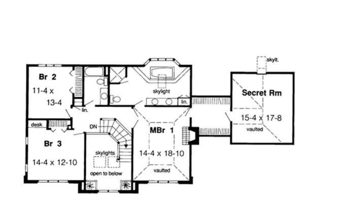Hidden Gems Houses Secret Rooms Inthralld