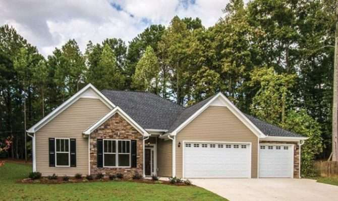 High Quality Home Plans Ranch House Open Floor