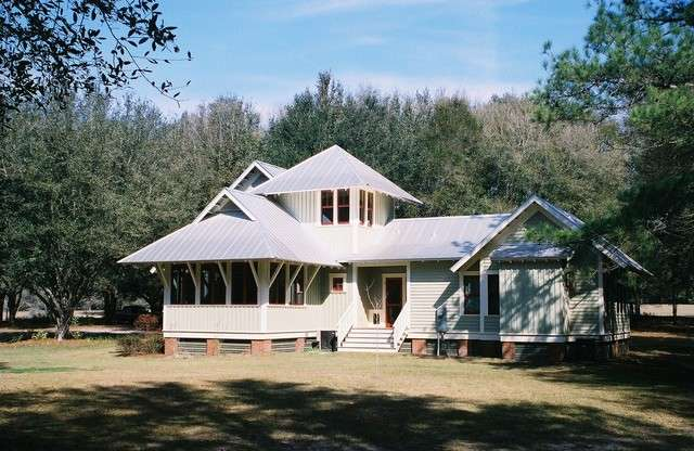 High Springs Cracker Style House