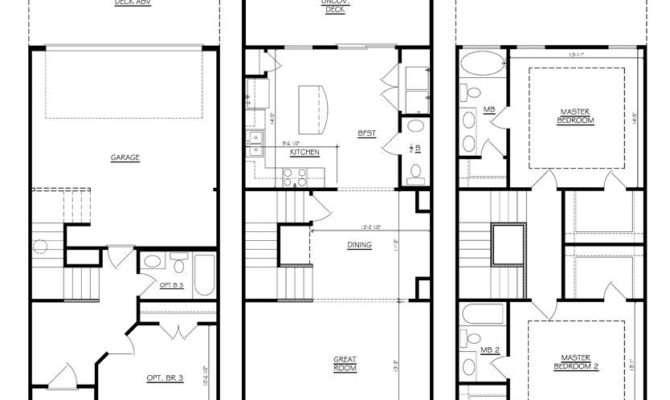 Highland Iii Bedrooms Floor Plans Regent Homes Home