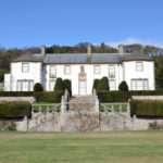 Hill Tarvit Century Mansion House Gardens