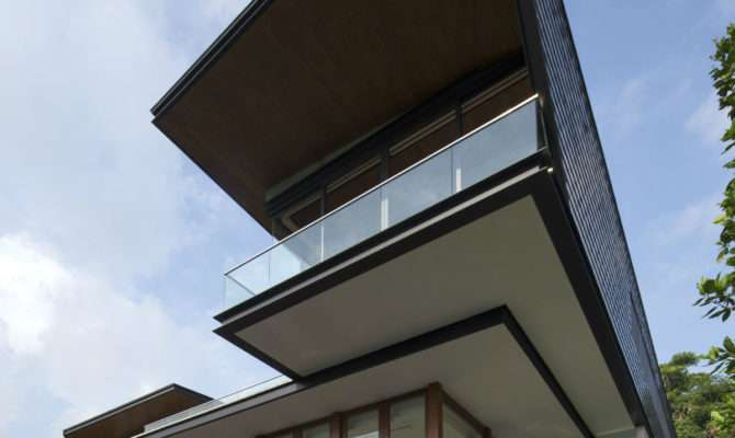Hillside House Architects Arch