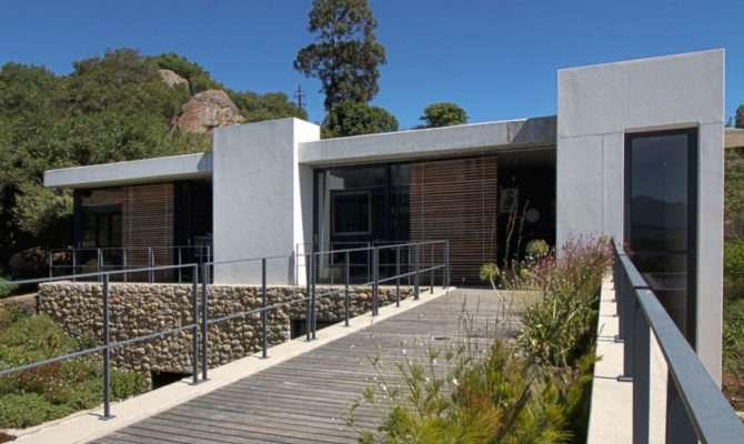 Hillside House Gass Architecture Studios