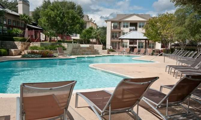 Hillside Ranch Apartments Lbj San Marcos