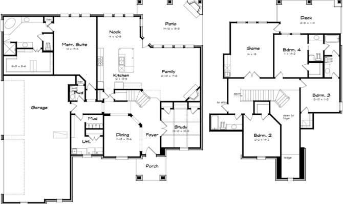 Hilltop Texas Best House Plans Creative Architects 133392 670x400 Usa Architectural Design House Plans 6 On Usa